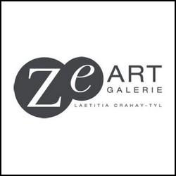 Exposition Ze Art Galerie